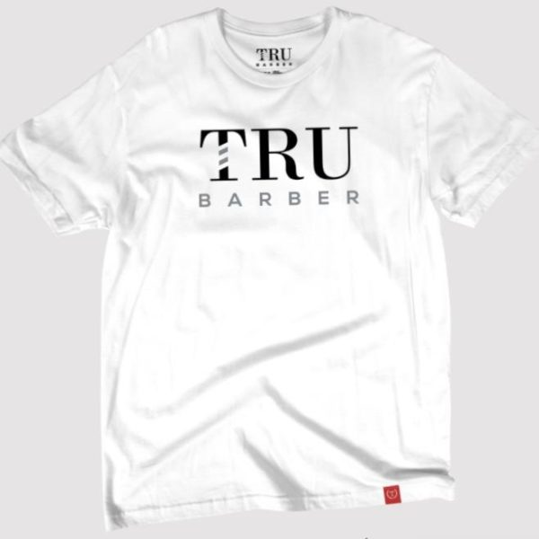 Tru Barber Camiseta Beauty Pro