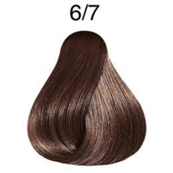 COLOR TOUCH WELLA 6/7