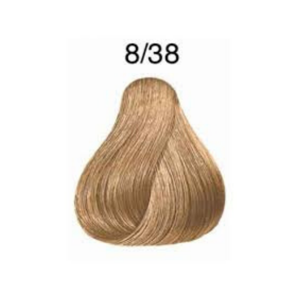 COLOR TOUCH WELLA 8/38