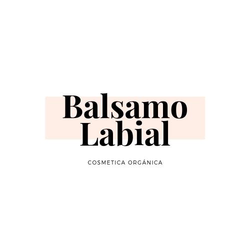 Balsamo labial