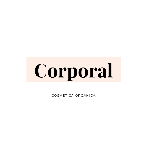 Corporal cosmetica natural