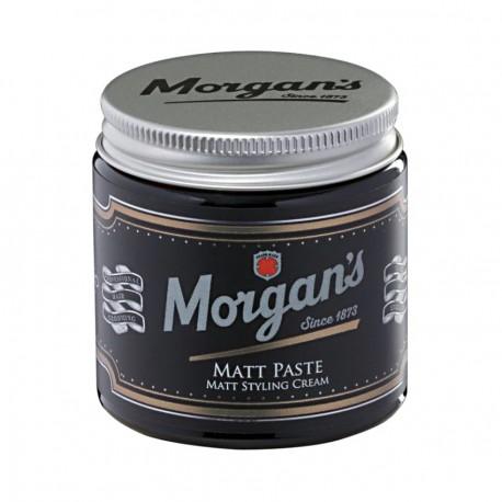 MORGANS MATTE